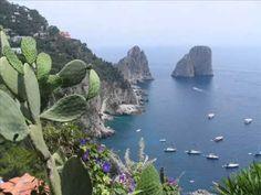 Billy Vaughn & His Orchestra - Isle Of Capri (1961)