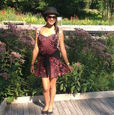 Botanic Garden em Nova Iorque  http://feminilidades.com.br
