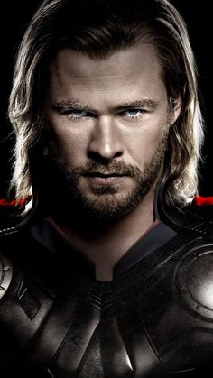 The warrior Thor (Hemsworth) is cast out of the fantastic realm of the Asgard by his father Odin for his arrogance and sent to Earth to live among humans Falling in love with scientist Jane Foster (Portman) teaches Thor much needed lessons