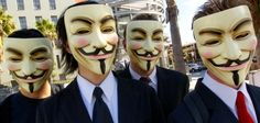 'Anonymous' Computer Hackers Target PETA.  Recently, PETA filed a lawsuit seeking to reveal the personal information of individuals who criticized the organization online.