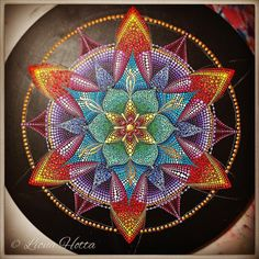 "1 Me gusta, 2 comentarios - Liona Hotta Stones (@lionahottastones) en Instagram: "" #itsthebeginning #newproject #newthings #mandalart #mandalaart #artistsoninstagram…"" Mandala Canvas, Mandala Dots, Mandala Drawing, Mandala Painting, Dot Art Painting, Stone Painting, Mosaic Rocks, Arte Country, Mandala Coloring"