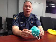 """""""My face felt like it was burning. I felt extremely light-headed. I felt like I was getting dizzy,"""" he said. """"I stood there for two seconds and thought, 'Oh my God, I didn't just get exposed to something.' I just kept thinking about the carfentanil."""" http://www.denverpost.com/2017/05/27/opioid-crisis-accidental-overdose/"""