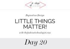 #20 Pagination Design #30daysofcoding