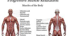 Types de techniques de relaxation: un relaxant musculaire, techniques de…