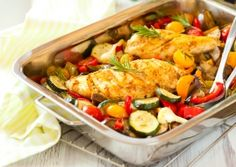 We have a delicious and healthy selection of low carb recipes for breakfast, lunch and dinner, as well as some tasty guilt-free snacks. Atkins Recipes, Meat Recipes, Low Carb Recipes, Chicken Recipes, Cooking Recipes, High Protein Recipes, Healthy Eating Recipes, Healthy Cooking, Protein Dinners