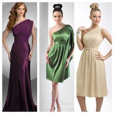 Great bride maids dresses