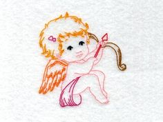Sweet Valentines Machine Embroidery Designs http://www.designsbysick.com/details/sweetvalentine