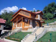 Valley View Resort Pahalgam, Jammu & Kashmir