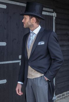 Image Result For Morning Suit