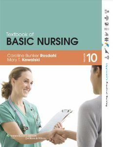 Test bank fundamental nursing skills and concept 10th edition by test bank downloadable for textbook of basic nursing lippincotts practical nursing 10e fandeluxe Images