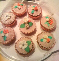 Happy Mother's Day! Happy Mother S Day, Happy Mothers, Mini Cupcakes, Desserts, Food, Meal, Deserts, Essen, Hoods
