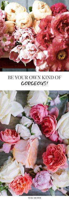 Be your own kind of gorgeous- Vicki Archer ❁✦⊱❊⊰✦❁ ڿڰۣ❁ ℓα-ℓα-ℓα вσηηє νιє ♡༺✿༻♡·✳︎·❀‿ ❀♥❃ ~*~ WED Jun 29, 2016 ✨вℓυє мσση ✤ॐ ✧⚜✧ ❦♥⭐♢∘❃♦♡❊ ~*~ нανє α ηι¢є ∂αу ❊ღ༺✿༻♡♥♫~*~ ♪ ♥✫❁✦⊱❊⊰✦❁ ஜℓvஜ