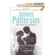 c9ba2aa87891 Sundays at Tiffany s  Amazon.co.uk  James Patterson  9780099514558  Books