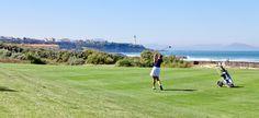 World Class Golf courses