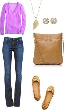 #lovely #maria257893 #spring outfit #fashionoutfit  www.2dayslook.com