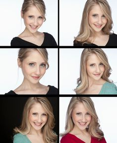 alicia keen, actor headshot, dc headshot photographer