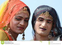 108 Best Hijras images in 2016 | Transgender, Crossdressers