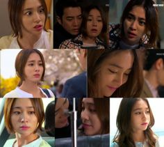 Lee Min-Jung in ' Cunning Single Lady ' #kdrama