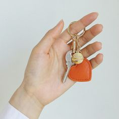 """Heart Keyring - Mini (GREEN) -Personal Belongings -The heart shape (♥) is an ideograph used to express the idea of the """"heart"""" in its metaphorical or symbolic sense as the center of emotion, including affection and love, especially romantic love. Heart Keyring..so adorable keyholder..adorbs! High quality!! Be beauty with Alllick !"""