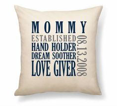 To the Mother to be, Mothers day OR baby shower gift! www.mythirtyone.ca/fabfive