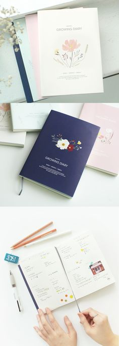 Growing Diary Scheduler