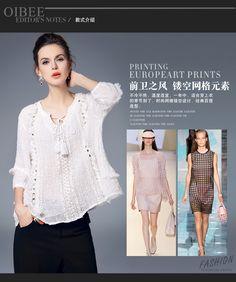 2017 весны женщин новых моды случайного бисер свободные большие ярды Вав Шаня был тонким женской рубашка куртки приливом -tmall.com Lynx