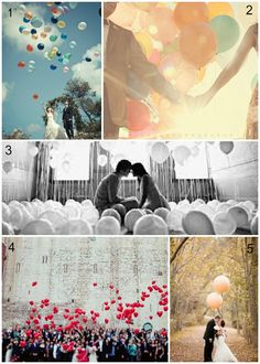 My Diary of a Bride to Be on Boho Weddings Blog...   http://www.boho-weddings.com/2012/11/14/diary-of-a-boho-bride-balloon-release/#more-50702