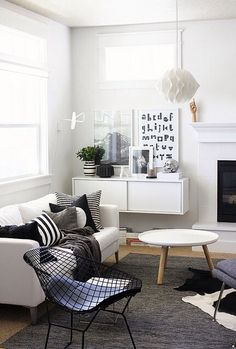 Love this corner