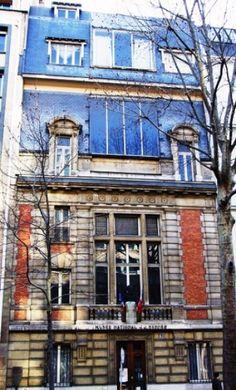 Museo nazionale Jean-Jacques Henner #Parigi #Paris