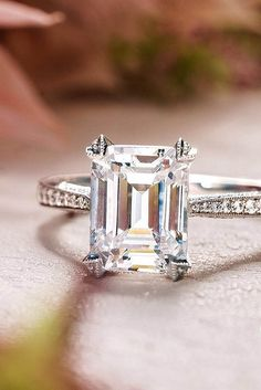 18 Tacori Engagement Rings You'll Never Forget ❤ See more: http://www.weddingforward.com/tacori-engagement-rings/ #weddings #engagementrings