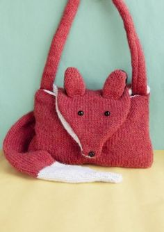Crochet/Knit ::: Bags on Pinterest | Crochet Bags, Knitted Bags and ...