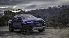 2019 Ford Ranger Raptor First Drive Chevy Diesel Trucks, 4x4 Trucks, Chevrolet Trucks, Ford Trucks, 1957 Chevrolet, Chevrolet Impala, Lifted Trucks, Ford F150 Raptor, Ford Ranger Raptor