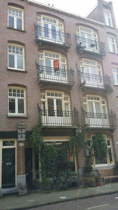 van Ostadestraat 492 Amsterdam