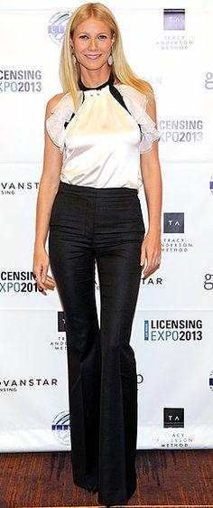 Gwyneth Paltrow | Celebrity Summer Style