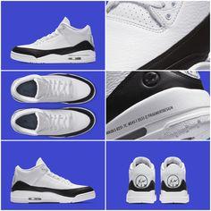 🙏 Offizielle Bilder vom fragment design x Air Jordan 3 Retro SP. Release angeblich am 17. September. 💻 Klickt den Link in der BIO für alle weiteren Infos & Bilder #air #airjordan #aj3 #basketball #basketballshoes #grailify #hypebeast #igsneakercommunity #jordan #jordandepot #jordans #jordansdaily #jumpman23 #kicks #kicksonfire #kickstagram #michaeljordan #nicekicks #nike #sneaker #sneakercommunity #sneakerfreaker #sneakerhead #sneakerheads #fragment #sneakernews #fragmentdesign Air Jordan Retro, Air Jordan 3, Michael Jordan, Jordans, Converse, Hypebeast, Nike, Sneakers, Outfits