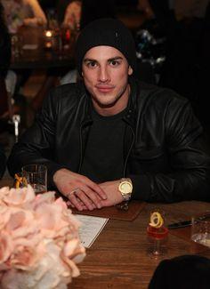 Michael Trevino | Snow's Vamp Blog : Michael Trevino attended the Hennessy Privilege ...