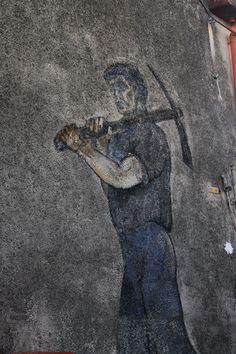 Murales di Villanovatulo