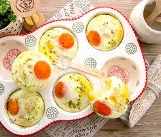 gyeranppang – korean egg bread