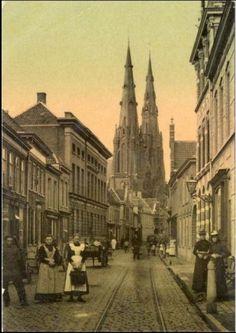 Stratumseind 1910-1920