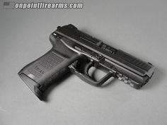 Heckler & Koch HK45C 45acp