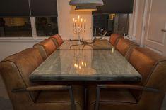Schot & Scheef | Tafel beton look