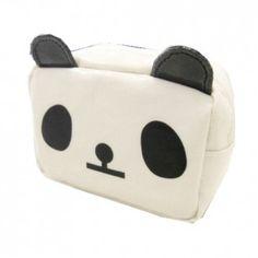 Trousse panda @Bonton
