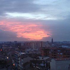 Gagnant de la catégorie Panorama / vues des toits: @beatgoeson20
