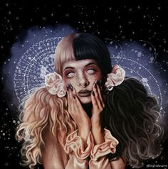 Find images and videos about art, doll and melanie martinez on We Heart It - the app to get lost in what you love. Cry Baby, Adele, Melanie Martinez Carousel, Melanie Martinez Drawings, Crybaby Melanie Martinez, Sending Love And Light, Crazy People, Music Artists, Art Music