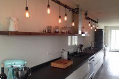 Keukenloods.nl - Keuken van dhr. Touwen #binnenkijken