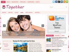 Together WordPress theme