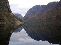 Norway in a Nutshell tips