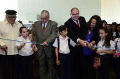 Aduana abre sus puertas a la Feria Internacional del Libro