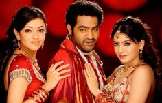 Brindavanam Movie Still Photo - www.kajalagarwalfanclub.com