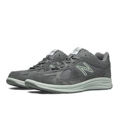 New Balance 877 Men's Health Walking Shoes -